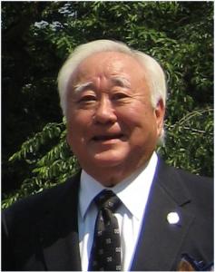 Gerald Yamada,Esq, JAVA President