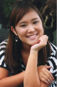 Kelli Iwasaki - Hilo, HI