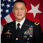 Army Brigadier General Viet Xuan Luong