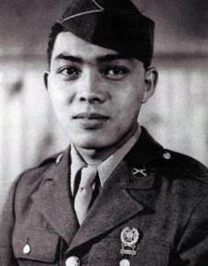 Dick S. Hamada.   Photo courtesy of the Hamada family.